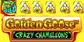 Golden Goose Crazy Chameleon Video Slot.