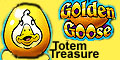Golden Goose Totem Treasure Video Slot.