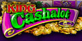 Good King Cashalot progressive slot.