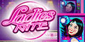 Ladies nite video slot.