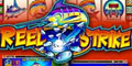 Reel Strike Video Slot. A great catch!
