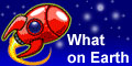 What on Earth video slot. Winnings that are out of this world!