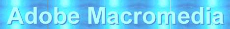 Adobe Macromedia.